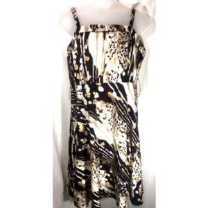 Ashley Stewart Dress Size 22W Sleeveless